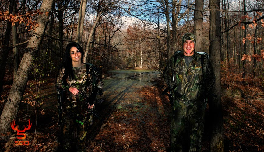 beau patterson, tiffany patterson, 5th season, 5th season outdoors