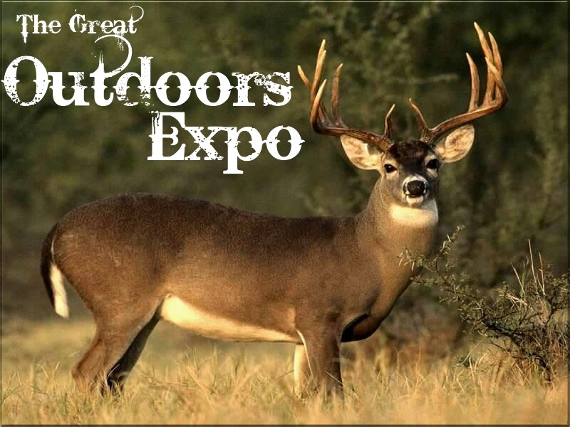 The Great Outdoor Expo
