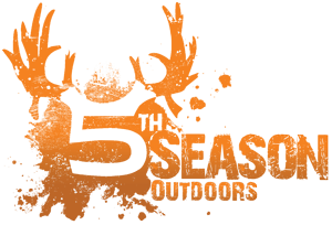 5th Season Outdoors logo 5SO